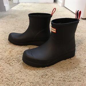Hunter Original Play Short Rain Boot